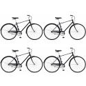 Велобагажники для 4-х велосипедов
