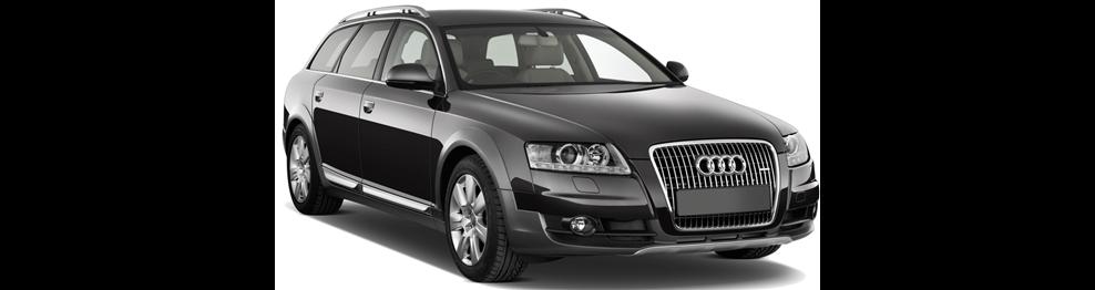 A6 Allroad 2006-2011