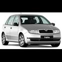 FABIA 1999-2007