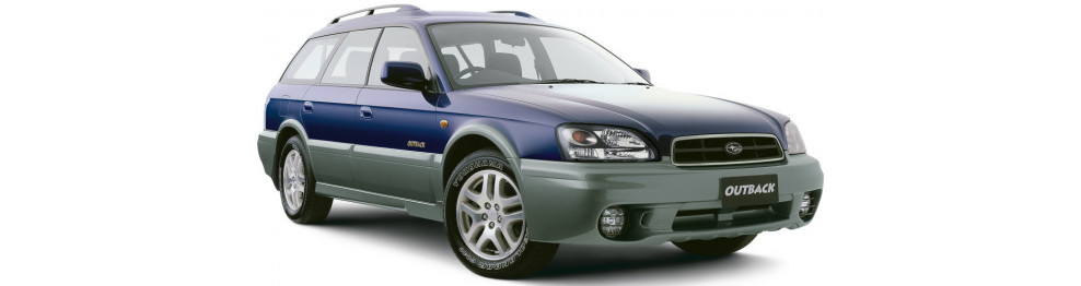 OUTBACK 1999-2003