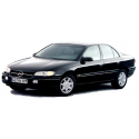 OMEGA B 1994-2004