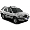 FRONTERA B 1998-2004