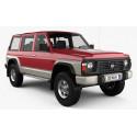 PATROL Y60 1987-1997