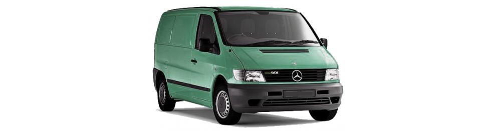 VITO W638 1996-2003