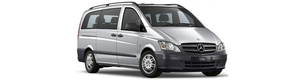 VITO W639 2003-2014