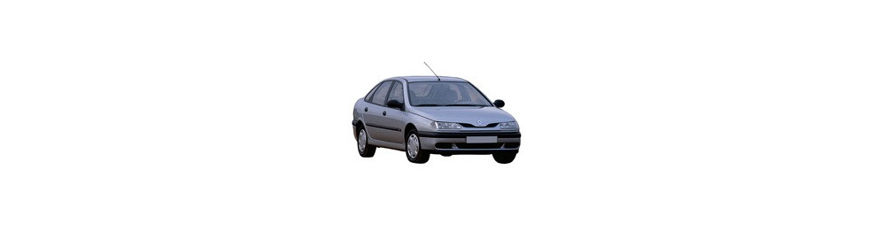 LAGUNA 1993-2001