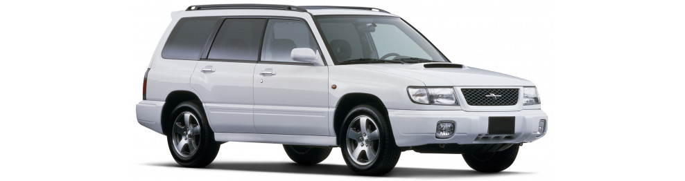 FORESTER SF 1997-2002