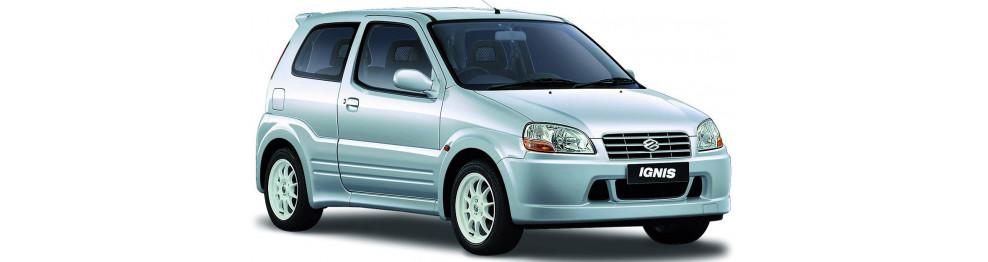 IGNIS 2000-2006