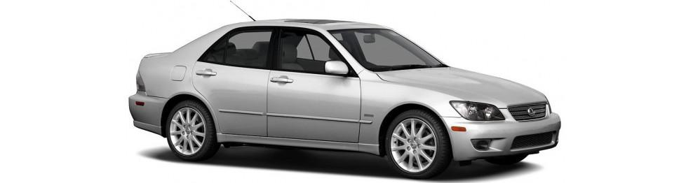 IS 1999-2005
