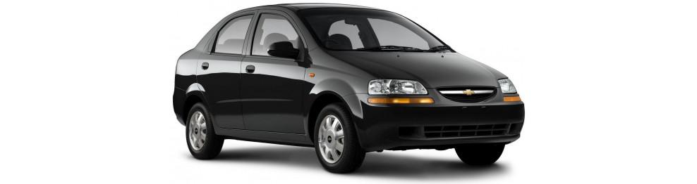 AVEO 2003-2008