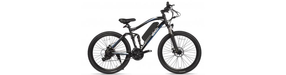 Велобагажники для электровелосипедов