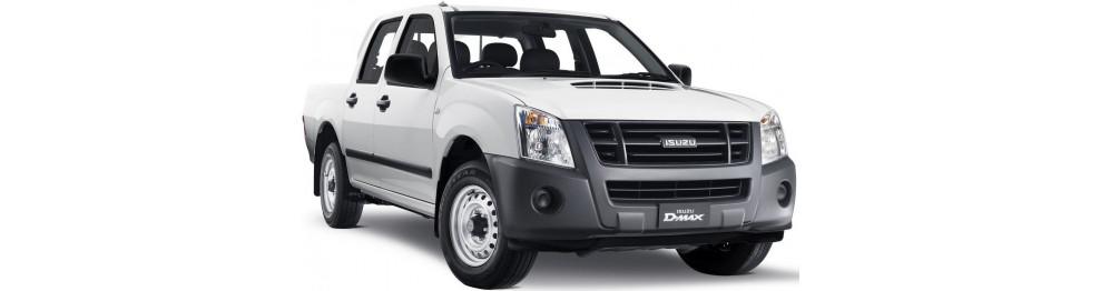 D-MAX 2008-2012
