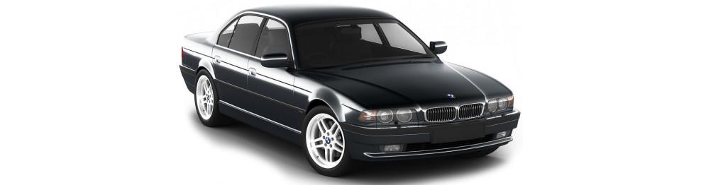 7-Series E38 1994-2001