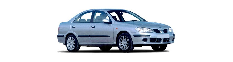 ALMERA N16 2000-2006