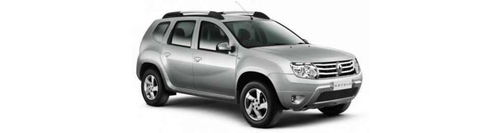 DUSTER 2010-2021