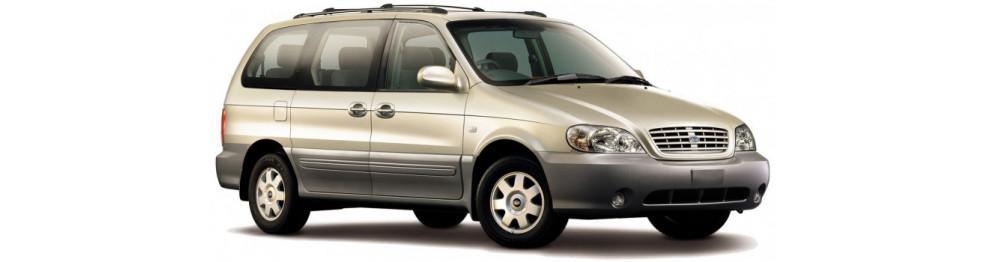 CARNIVAL 1998-2006