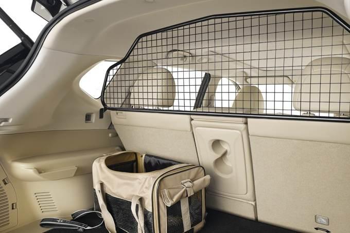 решетка для животных в машину
