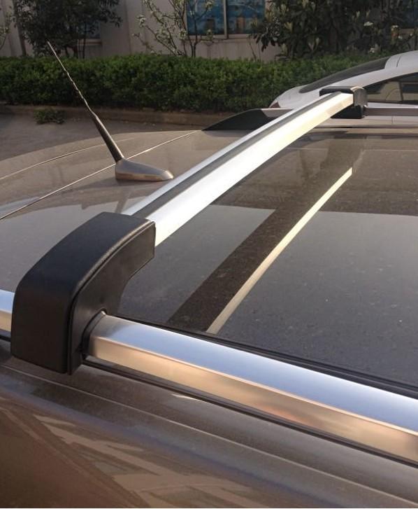 багажник на крышу Cadillac