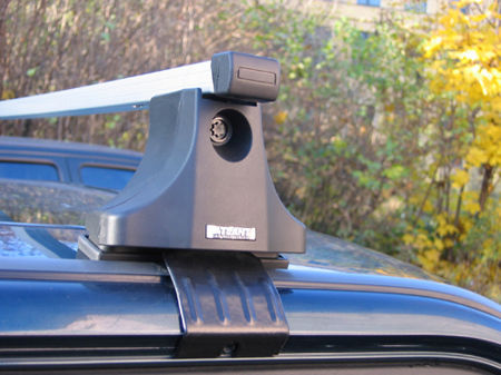 багажник на крышу Chrysler