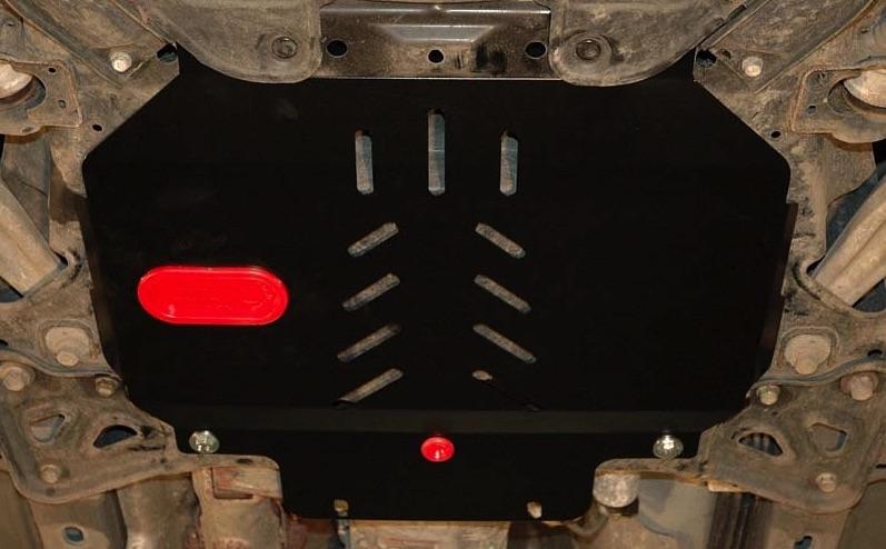 Защита картера для автомобилей Мазда 3