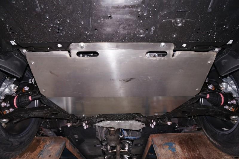 Защита картера для Mazda CX 5